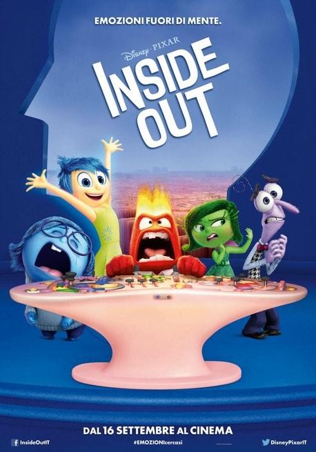 spesso Inside Out (2015)   FilmTV.it PB25