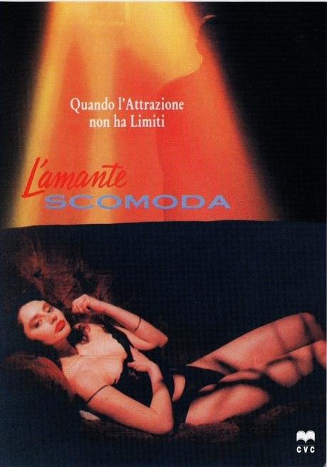 L'Amante Scomoda (1990)