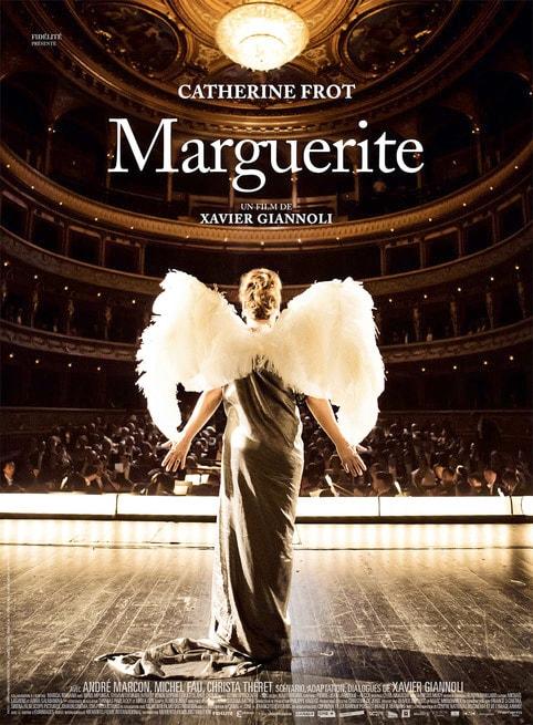 1/7 - Marguerite