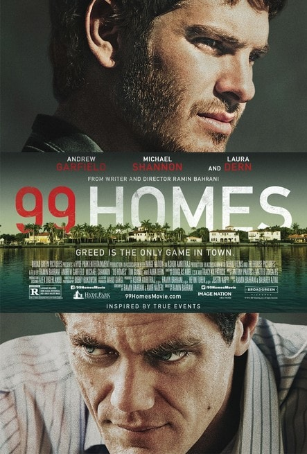 2/7 - 99 Homes