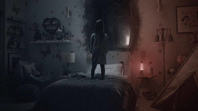 2/2 - Paranormal Activity: Dimensione fantasma