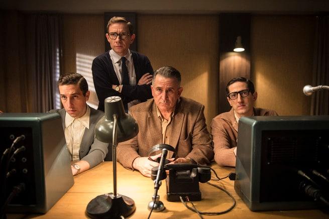 2/7 - The Eichmann Show