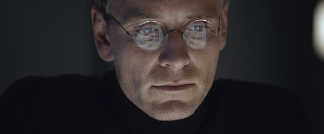 1/7 - Steve Jobs
