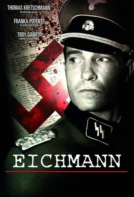 Adolf Eichmann Film