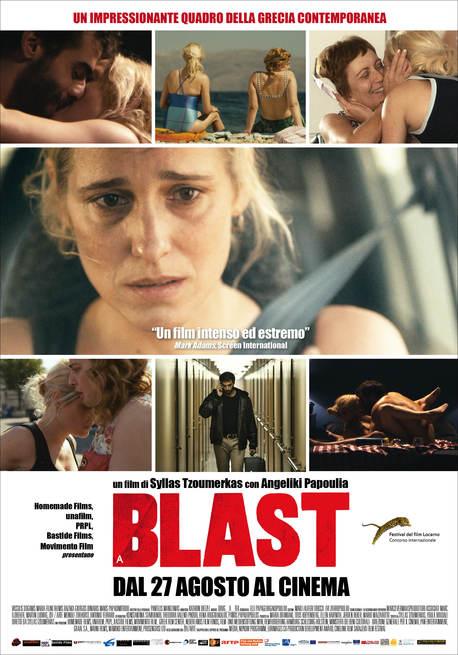 1/1 - A Blast