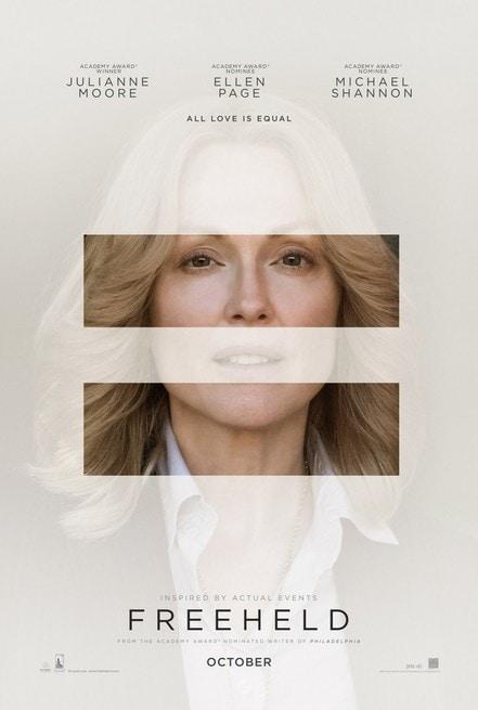 1/7 - Freeheld - Amore, giustizia, uguaglianza