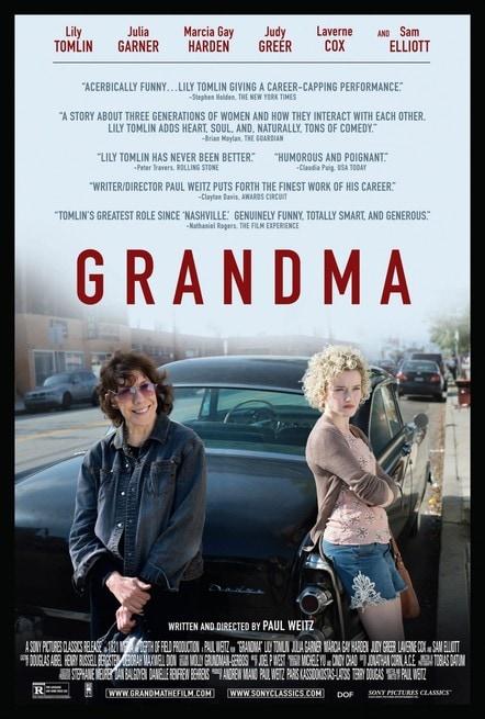 2/7 - Grandma