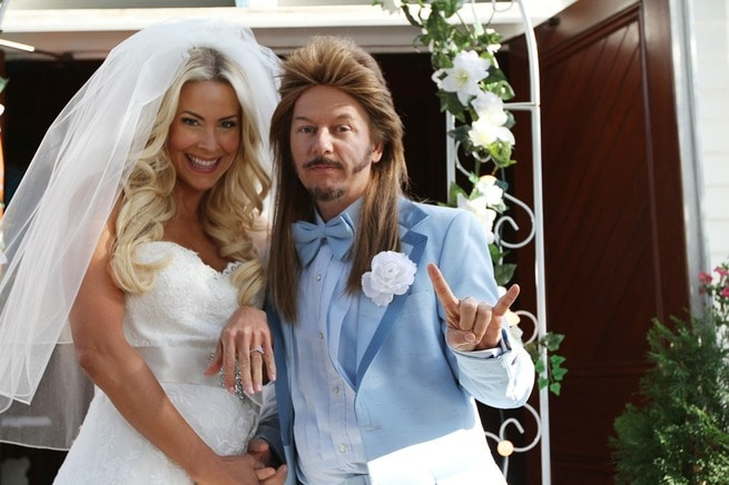 0/1 - Joe Dirt 2: Beautiful Loser