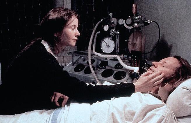 Risultati immagini per le onde del destino film 1996