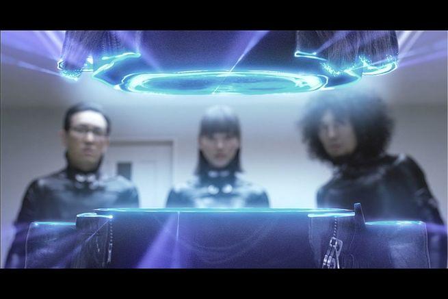 1/6 - Gantz - Revolution