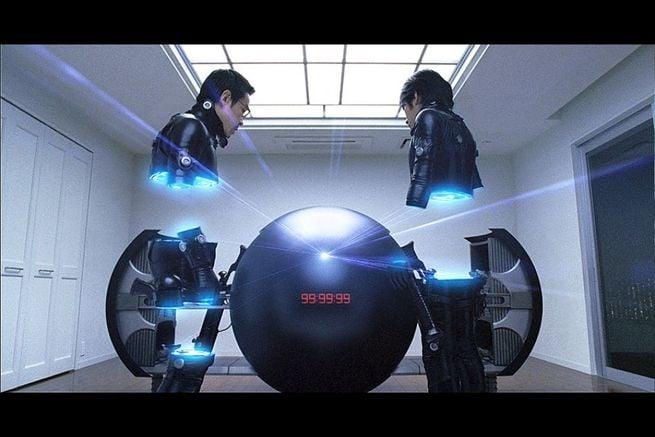 2/6 - Gantz - Revolution