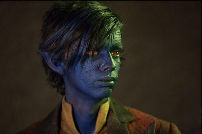2/6 - X-Men: Apocalisse