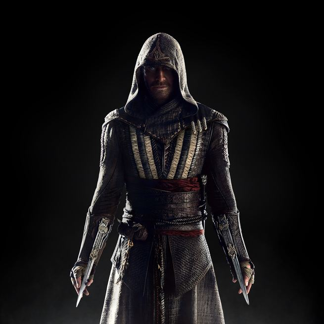 1/0 - Assassin's Creed