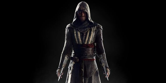 0/0 - Assassin's Creed