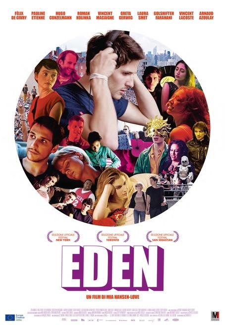 1/0 - Eden