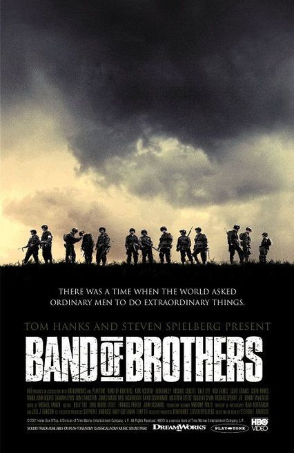 0/0 - Band of Brothers - Fratelli al fronte