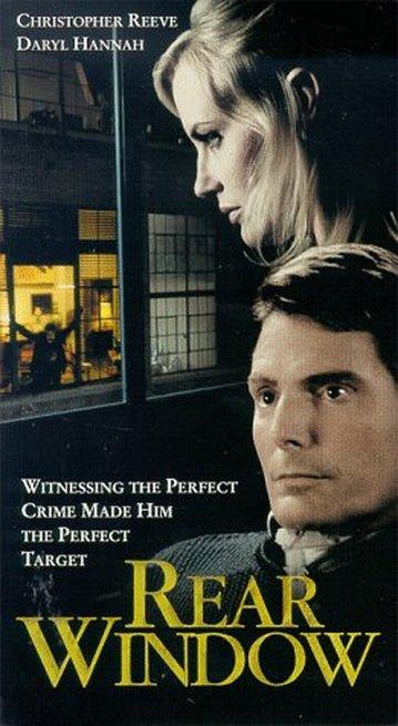 La finestra sul cortile 1998 - La finestra di fronte film completo ...