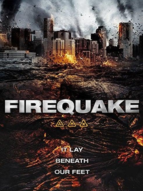 Firequake (2014)