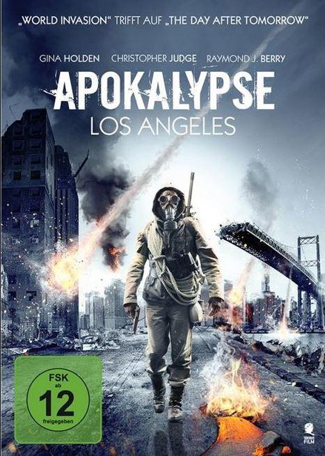 L.A. Apocalypse – Apocalisse Su Los Angeles (2014)