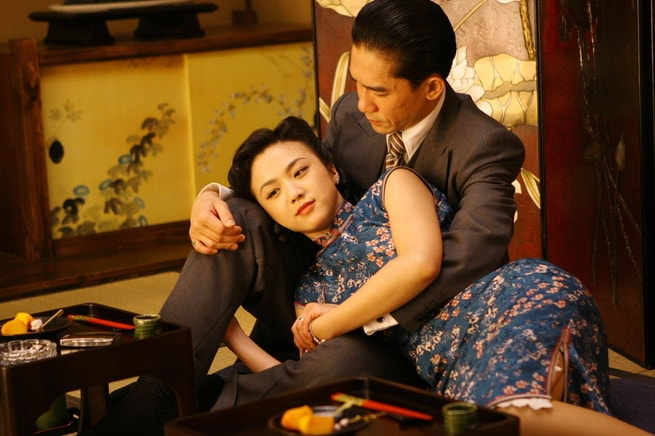 Tony Leung Chiu Wai, Tang Wei