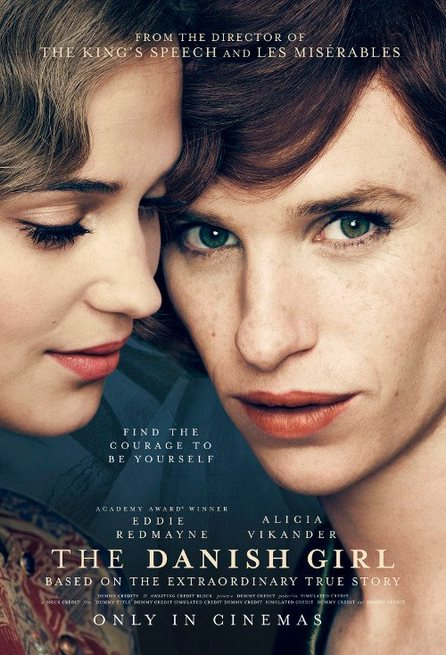 1/7 - The Danish Girl