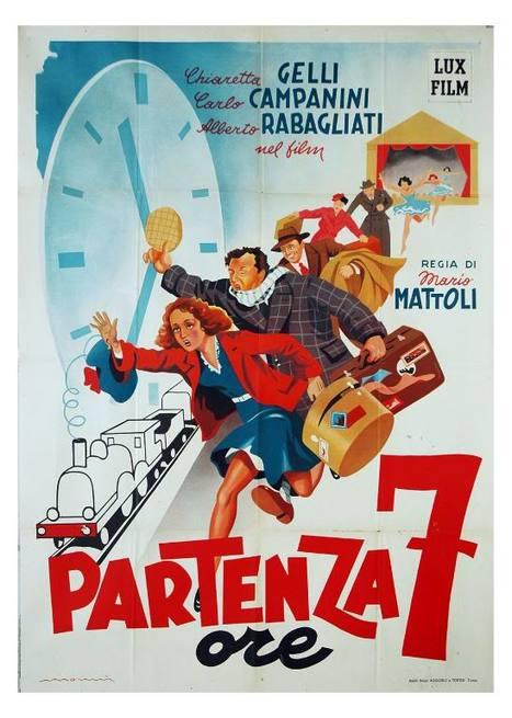 Partenza Ore 7 (1945)