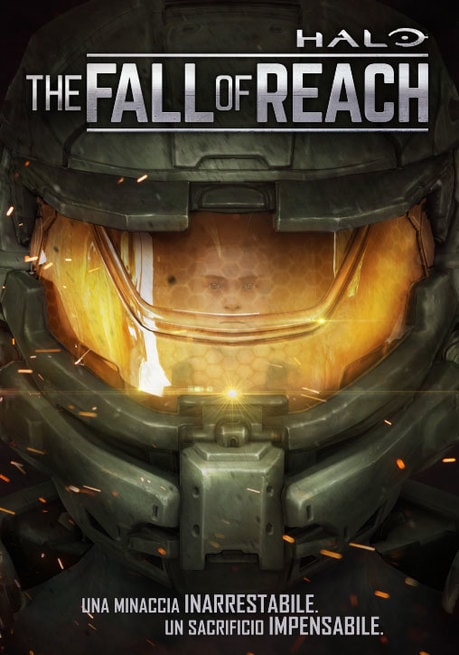 Halo The Fall Of Reach (2015)