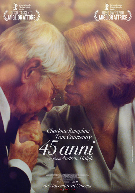 Quarantacinquesimo Anniversario Di Matrimonio.45 Anni 2015 Streaming Filmtv It