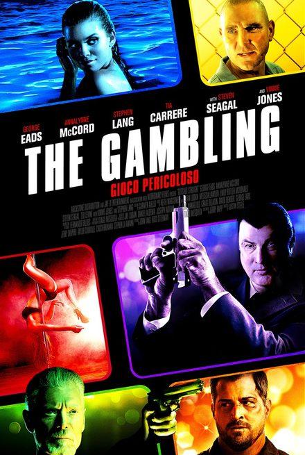 The Gambling – Gioco Pericoloso (2014)