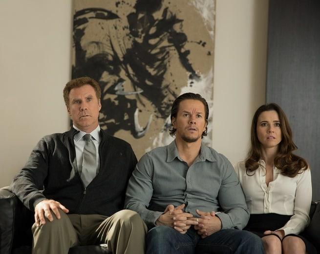 Will Ferrell, Mark Wahlberg, Linda Cardellini