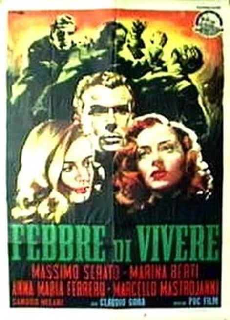 Febbre di vivere (1953) | FilmTV.it
