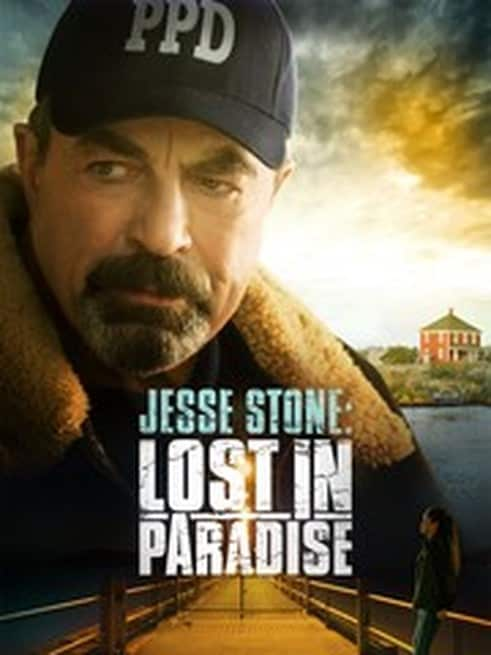 Jesse Stone – Lost in Paradise (2015)