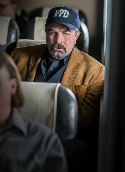 1/7 - Jesse Stone: Lost in Paradise