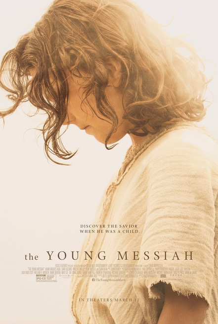 0/3 - The Young Messiah