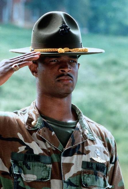 2/5 - Il maggiore Payne