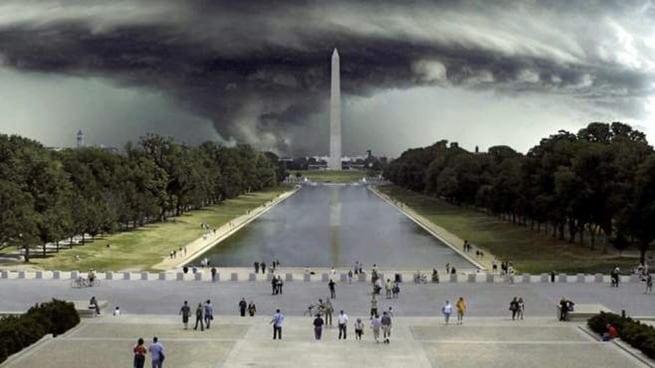 1/2 - Weather Wars
