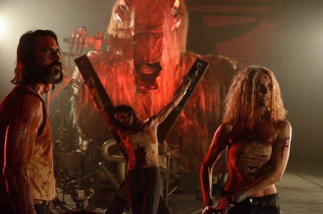 Jeff Daniel Phillips, Meg Foster, Sheri Moon Zombie