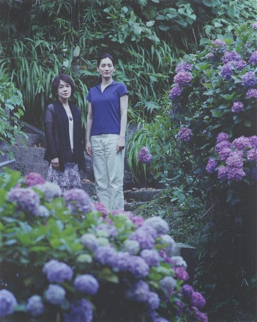 Haruka Ayase, Shinobu Ôtake