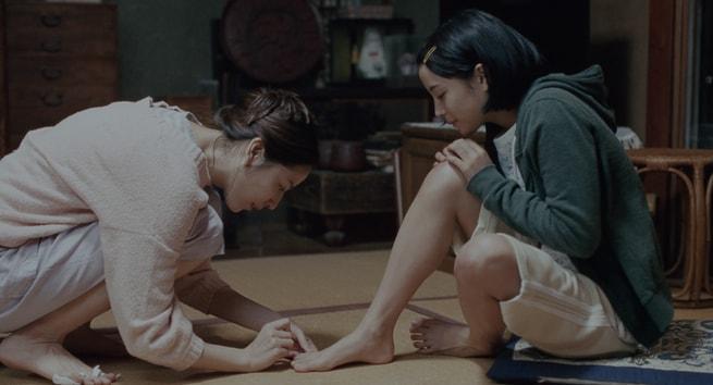 Haruka Ayase, Suzu Hirose