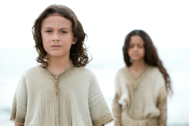 2/3 - The Young Messiah