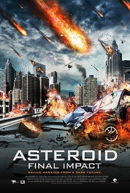 Asteroida kontra Ziemia (2014) Lektor.PL.BRRip.XVi D-UP.avi