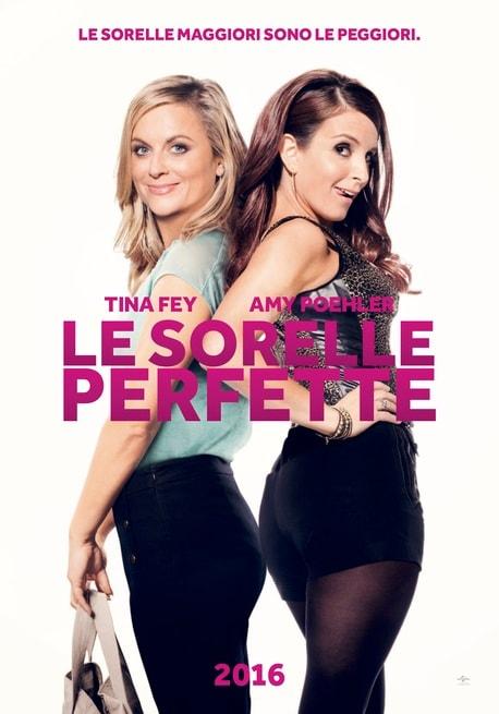 Le Sorelle Perfette 2015 - ita streaming e download gratis