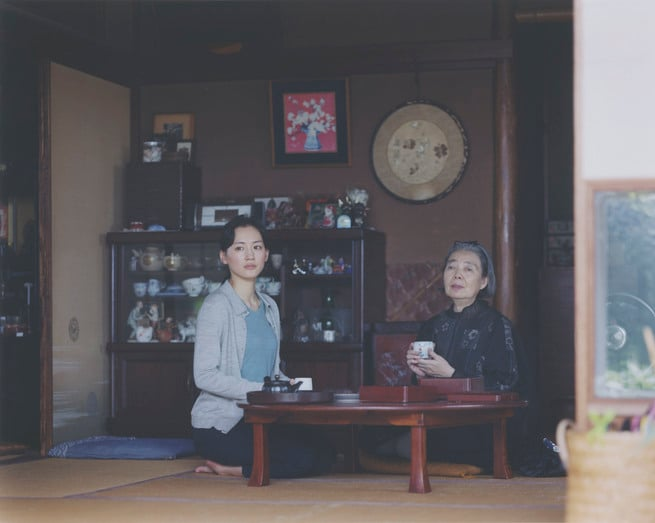 Haruka Ayase, Kirin Kiki