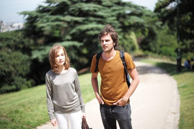 Isabelle Huppert, Roman Kolinka