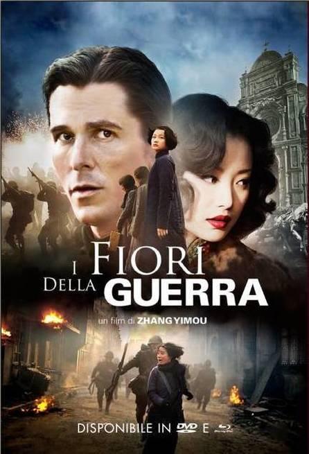 I fiori della guerra (2011), [BDrip 1080p - H264 - Ita Eng Dts Ac3 5 1 - Sub Ita] by BLUWORLD drammatico, storico