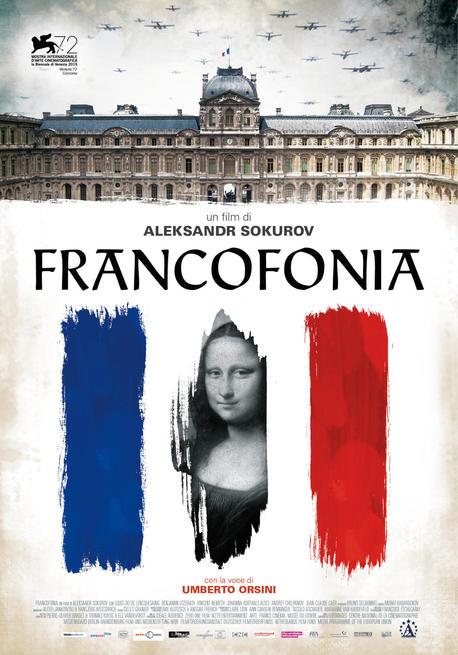 Francofonia – Il Louvre sotto occupazione (2015)