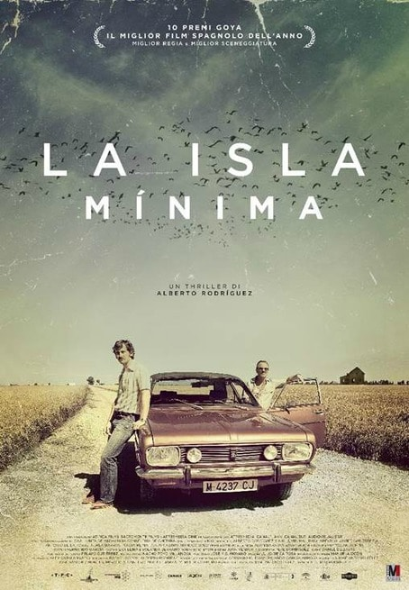 La Isla Minima Film 2014