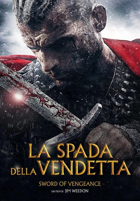 La Spada Della Vendetta (2015)