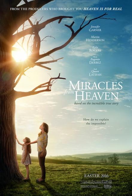Miracoli dal Cielo [HD] (2016) italiano