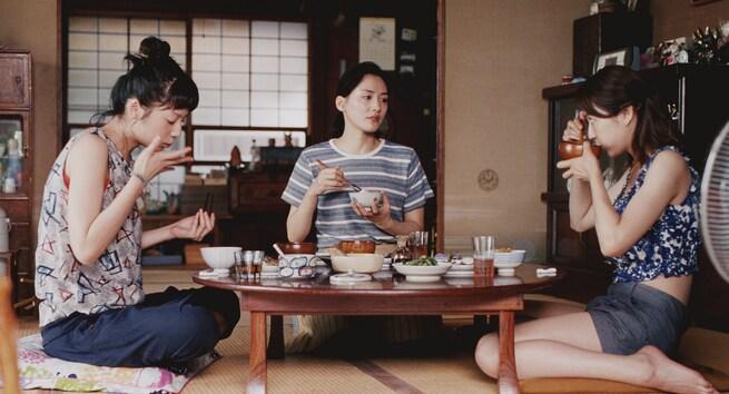 Kaho, Haruka Ayase, Masami Nagasawa